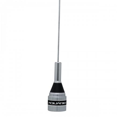 Antena Móvel 1/4 Vhf 2 Metros M-300c - Aquário