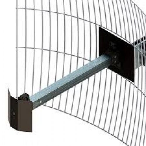 Antena  Externa Para Telefonia Celular 4g 20 Dbi CF 2620 Aquário