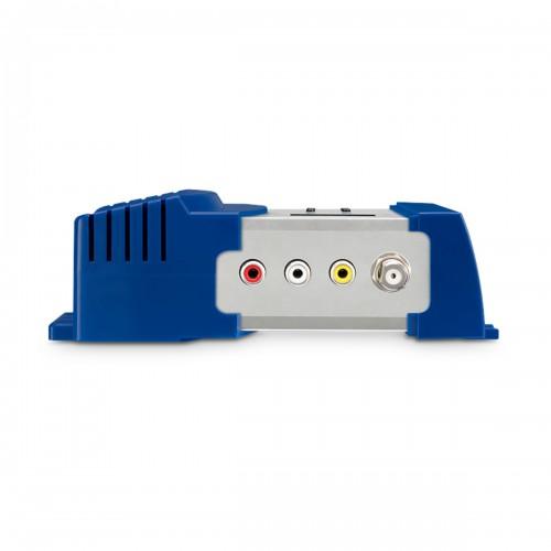 Modulador Ágil De Tv (áudio E Vídeo) Aquário Mod-002 TV/CATV