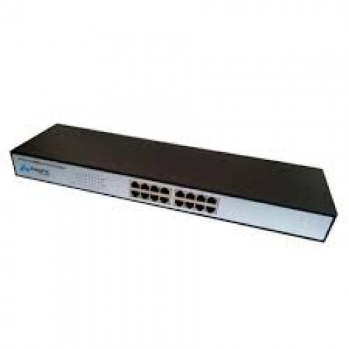 Switch 16 Portas 10/100mbps Pacific Network Pn-s016