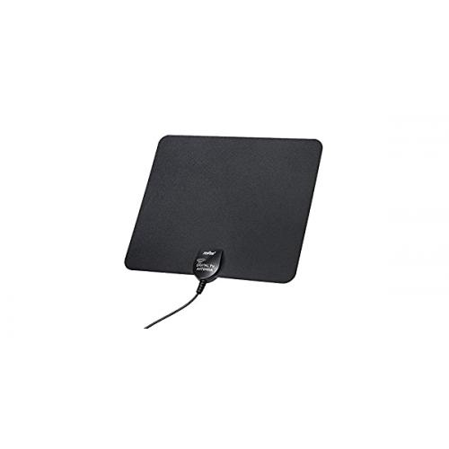 Antena Interna Para Conversor De Tv Digital Fnt-tv2 Feasso