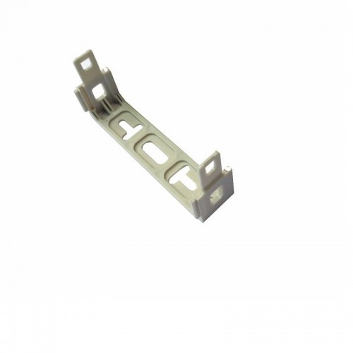 Kit C/ 10 Bastidor Plástico Modular P/ Bloco M10 Engate Rapido
