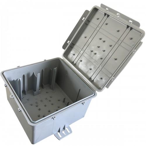 Caixa Hermética Plus Multiuso 250x250x150mm Multitoc